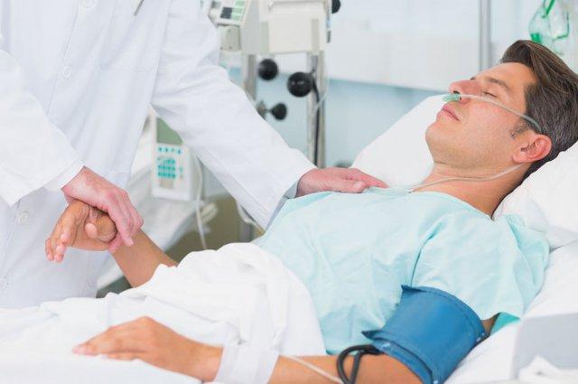 После инсульта делают ли операции. Операция после инсульта